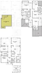 the sundials villa floor plans u2013 jumeirah golf estates house sale