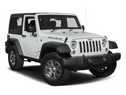 white jeep rubicon new 2018 jeep wrangler jk rubicon sport utility in pearl city