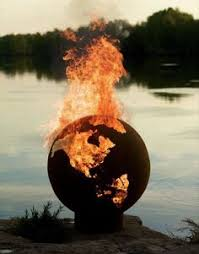 Concrete Fire Pit Exploding by Get Stoked We U0027ve Got 12 Of The Hottest Fire Pits Out There