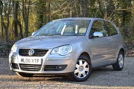 used volkswagen polo s 2006 cars for sale motors co uk
