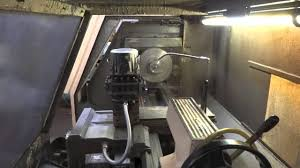 colchester cnc 4000 lathe youtube