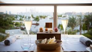 Petite Table Cuisine by Dubai U0027s 10 Most Decadent Restaurants Cnn Travel
