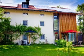 designer ferienwohnungen urlaubsarchitektur ferienarchitektur chiemsee ferienwohnungen