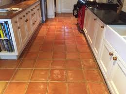 Kitchen Floor Tile Ideas by Terracotta Floor Tile Perfection Floor Tile 6piece 20in X 20in