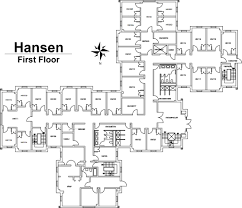 college dorm floor plans tchn01 jpg