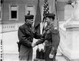 Most Decorated Soldier Of Ww2 Irish American War Veterans Post 1 Audie Murphy America U0027s Most