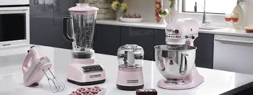 light pink kitchenaid stand mixer pink collection kitchenaid
