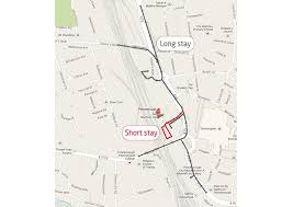 bureau de change peterborough peterborough station information departures arrivals for
