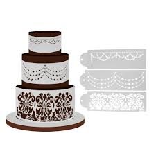 halloween cake stencils online buy wholesale stencils for kitchen from china stencils for
