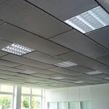 suspended roof u0026 metal suspended ceiling panel acoustic doka