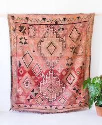 reserved moroccan boujad rug the frances berber by loomandfield