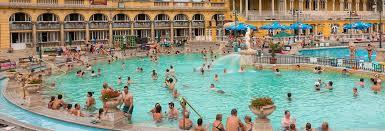 bagno termale e piscina széchenyi bagni termali széchenyi accesso saltando le code budapest