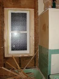 Vapor Barrier In Bathroom Bathroom Tile Job Travelingmel