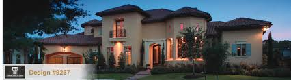 mediterranean style home plans mediterranean style house home floor plans design basics