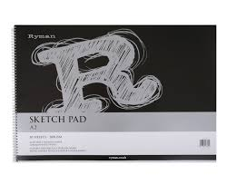 sketch pads pads u0026 books stationery ryman