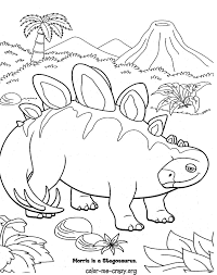 dino train colouring pages printables dinosaurs dragons