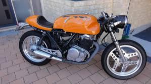 1984 honda xbr500 moto zombdrive com