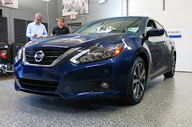 nissan altima 2015 dashboard 5 things to know about the 2016 nissan altima