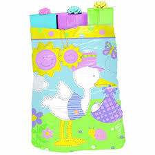 amscan adorable bundle of gift sack