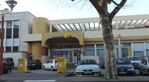la poste bureau de poste alès modernisation du bureau de poste fermeture du 22 février au