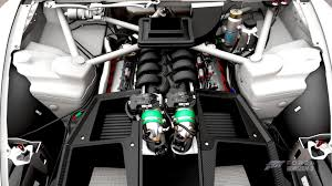 bentley gt3 engine show those engines