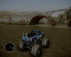 blue thunder monster truck videos blue thunder monster truck gta sa ashslow pc game blog