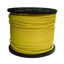 southwire 1000 ft 12 2 solid romex simpull cu nm b w g wire