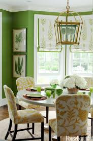 Wallpaper Ideas For Dining Room 60 Best Spring Decorating Ideas Spring Home Decor Inspiration