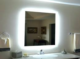 bathroom makeup mirror wall mount light lighted magnifying mirror wall mount ideas vanity mounted