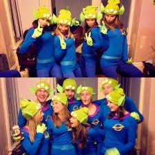 Diy Halloween Group Costumes Diy Group Fancy Dress Costume Disney Costumes Ideas Disney Fancy