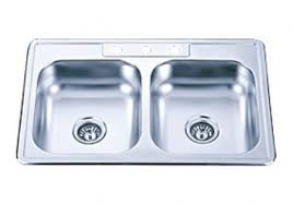 Kitchen Sink Top by Top Mount Kitchen Sinks Buy And Build