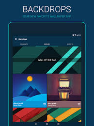 inswall wallpapers backdrops wallpapers android apps on google play
