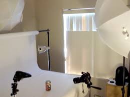 Paul Sears Photography Setting Up A Home Photo Studio - Bedroom photography studio