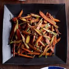 miso glazed carrots recipe joanne chang food wine