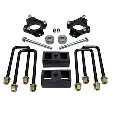 lift kit for 2013 toyota tacoma amazon com readylift 69 5056 3 0 f 2 0 r sst lift kit for toyota