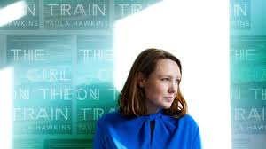 the fastest selling novel in history paula hawkins u0027 u0027the