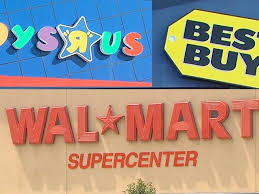 which stores are refusing to open thanksgiving kshb 41