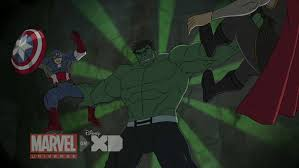 avengers videos avengers cartoon marvel hq