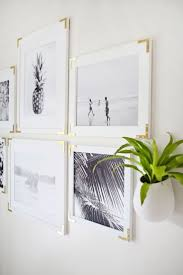 How High To Hang Art Best 25 White Frames Ideas On Pinterest Ikea White Frames Ikea