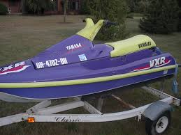 image gallery yamaha vxr 650