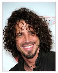 wavy curly hairstyles for men mens hairstyles mens long wavy hair