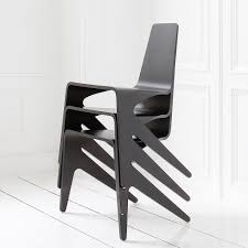 wildspirit mosquito minimalist chair unique stackable designer chair