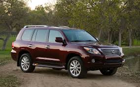 older lexus suvs 2011 lexus lx570 editors u0027 notebook automobile magazine