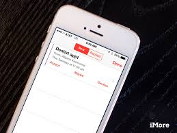 how to refuse an invitation how to send and accept calendar event invitations on iphone and