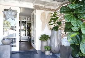 interior design with flowers toogood flower studio gold coast florist