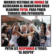 Vladimir Putin Memes - putin meme by benitocamela 69 memedroid