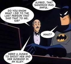 Batman Memes - funniest things the internet s ever said about batman smosh