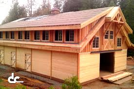 4 Car Garage Plans With Apartment Above by Awesome Barn Loft Apartment Plans Ideas Home Ideas Design Cerpa Us
