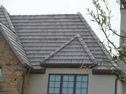 flat roof flat roof tile concrete slate look smooth windsor cat u0027s