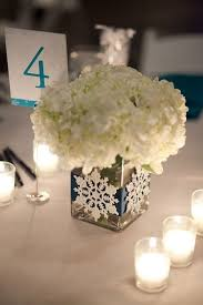 snowflake table top decorations 88 best cheap centerpieces images on pinterest table decorations